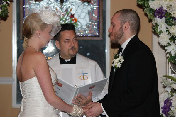 Tmx 1332046509157 IMG0875 Kingston, New York wedding officiant