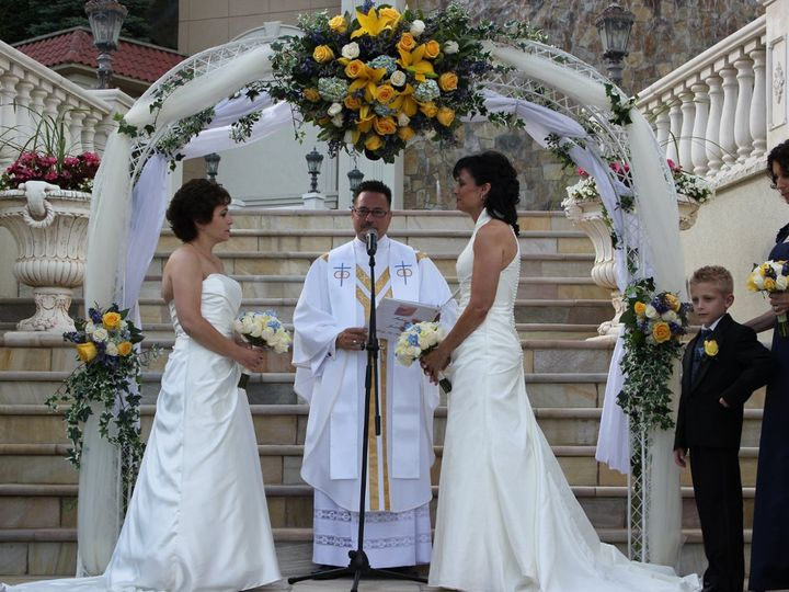 Tmx 1351832114492 IMG3009 Kingston, New York wedding officiant
