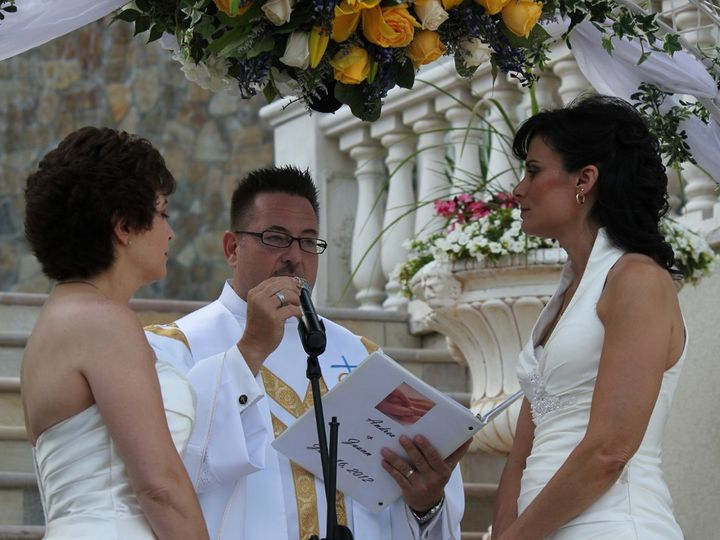 Tmx 1351832384086 IMG3034 Kingston, New York wedding officiant