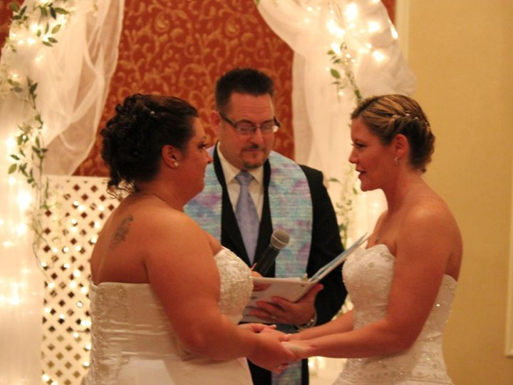 Tmx 1351834248542 IMG5041 Kingston, New York wedding officiant