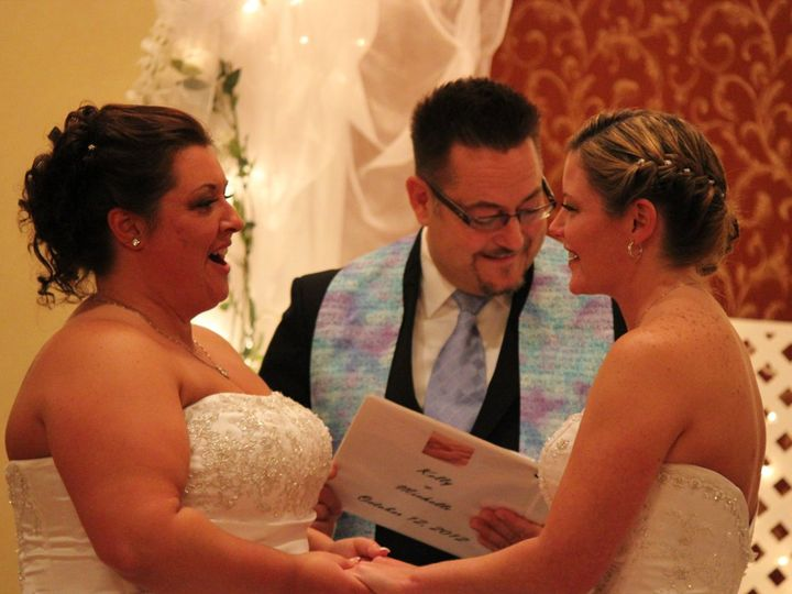 Tmx 1351834438969 IMG5068 Kingston, New York wedding officiant