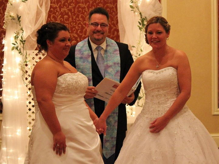 Tmx 1351834512555 IMG5096 Kingston, New York wedding officiant