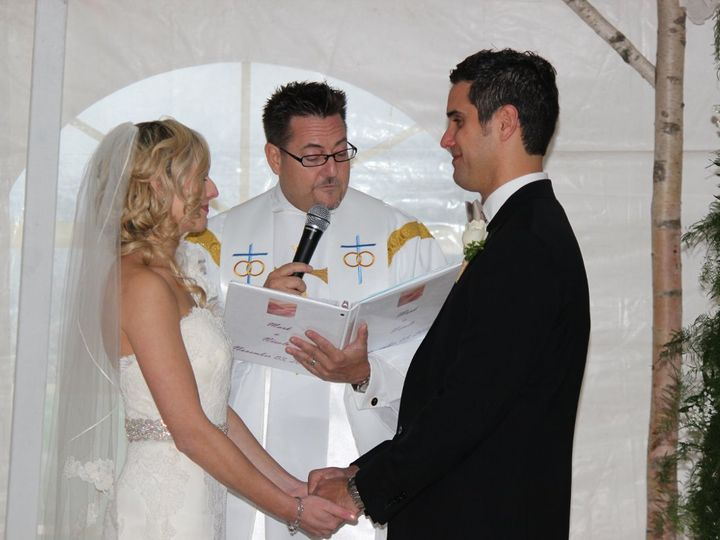 Tmx 1352908800158 IMG5294 Kingston, New York wedding officiant
