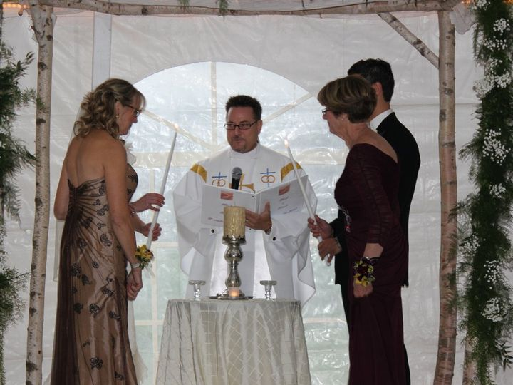 Tmx 1352908886616 IMG5310 Kingston, New York wedding officiant