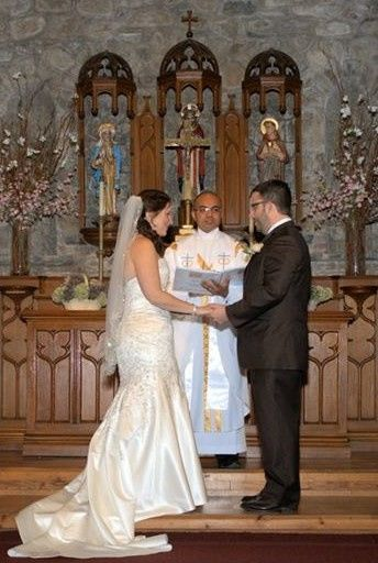 Tmx 1425704265646 Rebekka  Aaron Kingston, New York wedding officiant