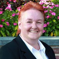 Rev. Donna Smallwood