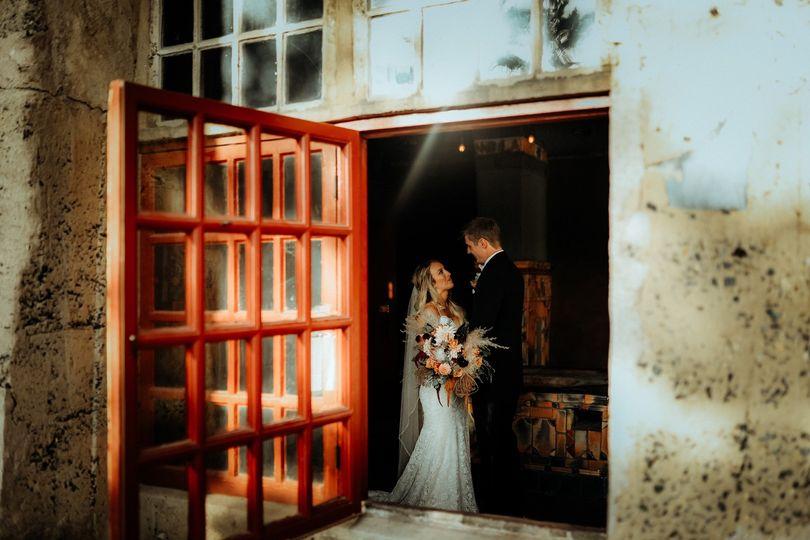 Fonthill Castle Wedding