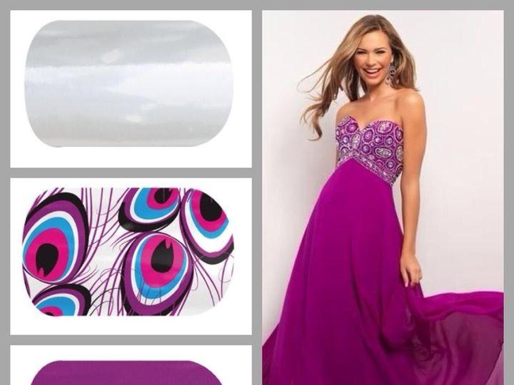 Tmx 1396302138291 Prom2014. Indianapolis wedding beauty