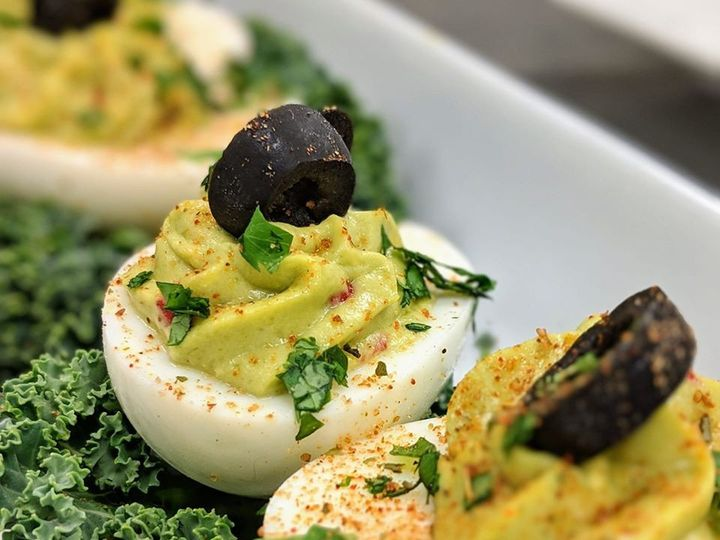 Tmx Avocado Deviled Eggs 51 999836 158705793635559 Rochester wedding catering