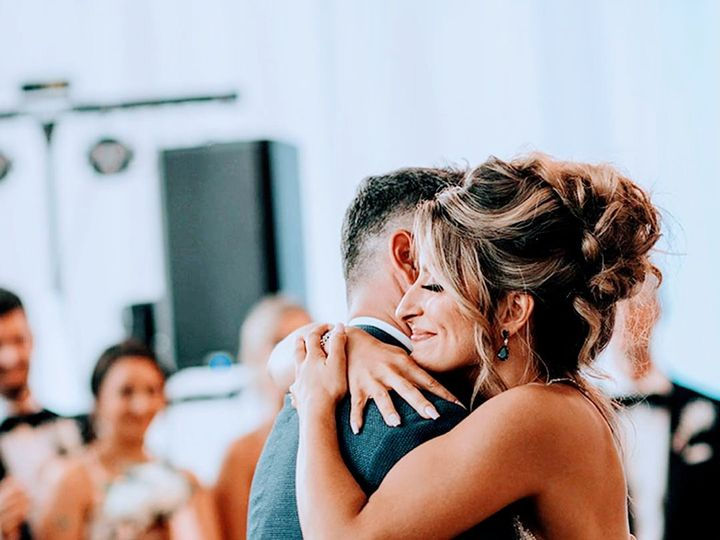 Tmx Cristina And Vinnie Hug 2019 51 999836 158862575167866 Rochester wedding catering