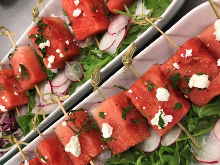 Tmx Watermelon Skewers 2 51 999836 158705690365477 Rochester wedding catering