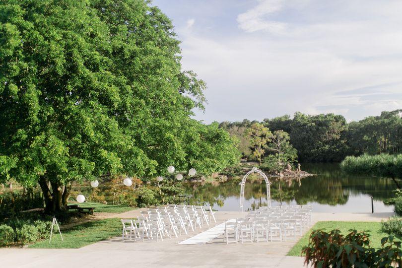 Morikami Museum and Japanese Gardens - Venue - Delray Beach, FL ...