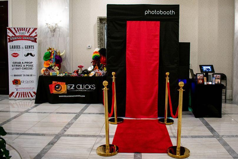 Photobooth Display
