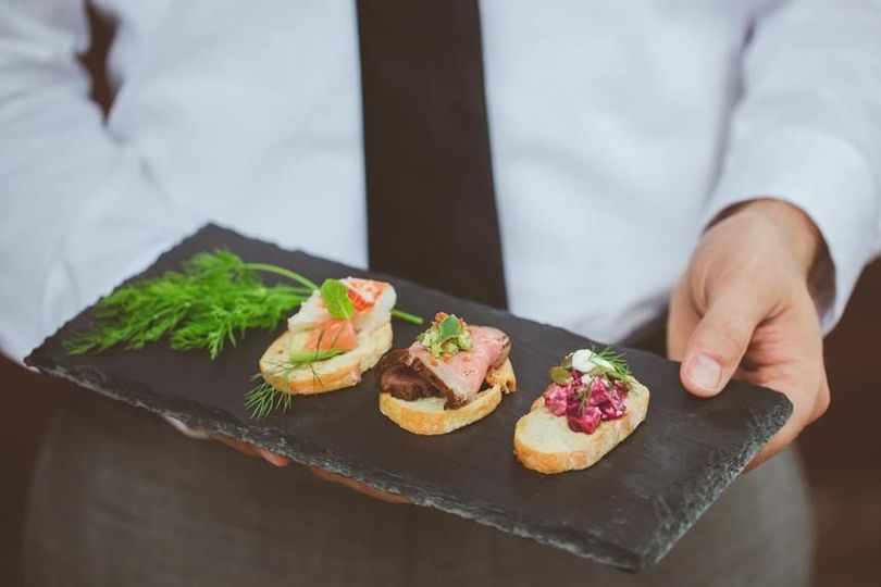 Pink Avocado Catering