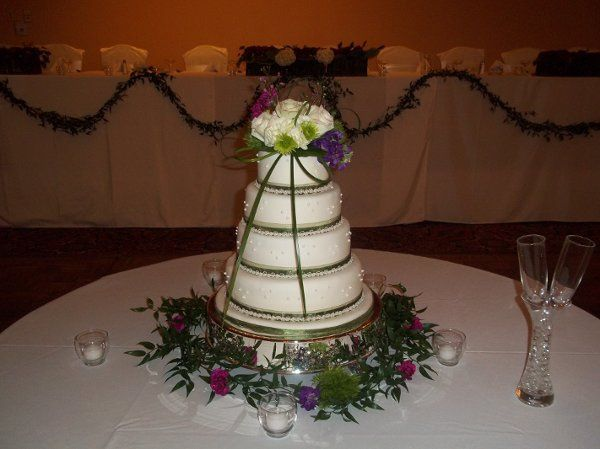 Tmx 1315254721808 026 Davenport wedding cake