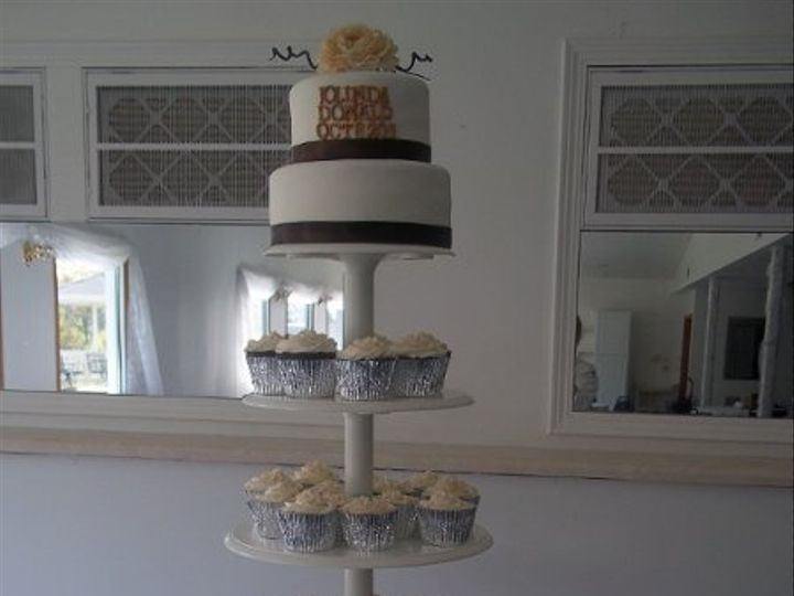 Tmx 1318382345505 019 Davenport wedding cake