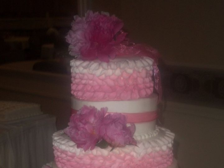 Tmx 1339560177692 008 Davenport wedding cake