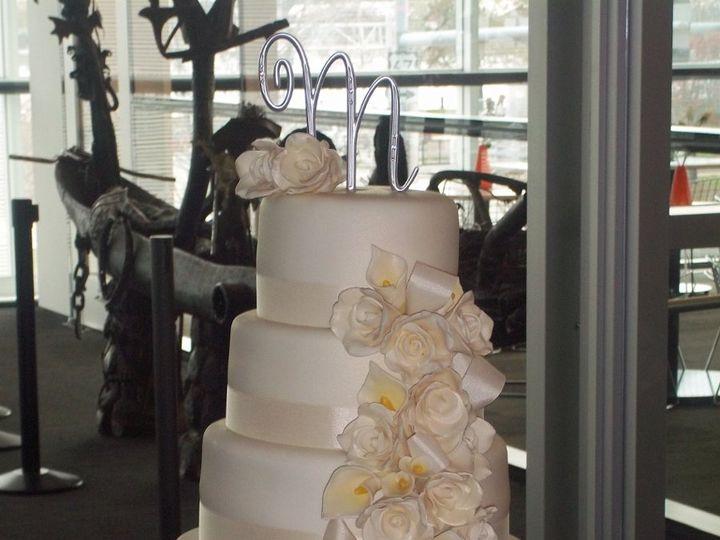 Tmx 1354507017565 028 Davenport wedding cake