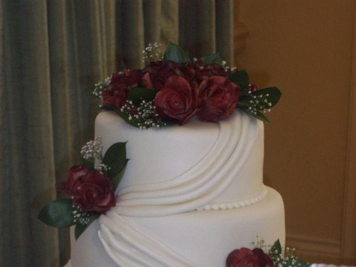 Tmx 1354507075472 049 Davenport wedding cake