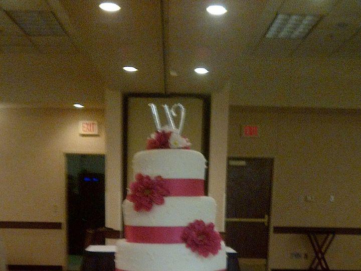 Tmx 1424919811571 Img00001460 Davenport wedding cake