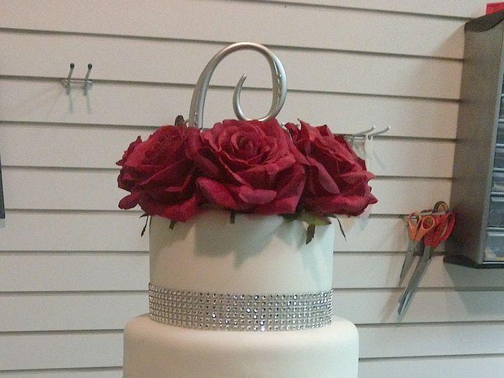 Tmx 1424919893279 Img00000901 Davenport wedding cake