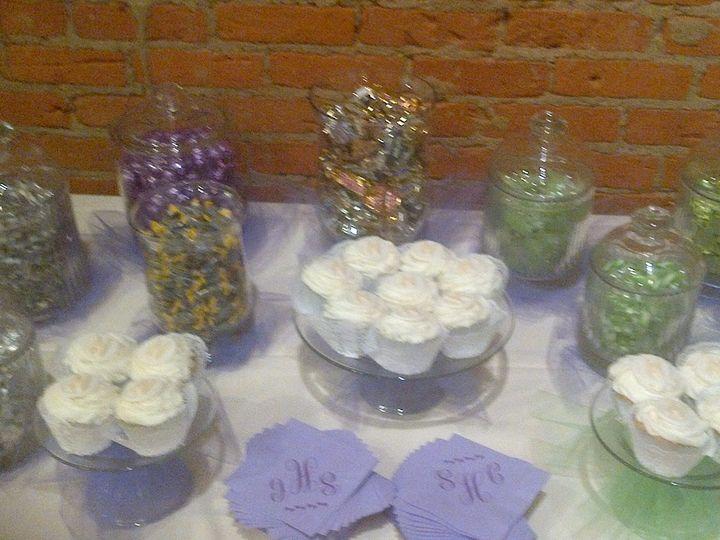 Tmx 1424919922597 Img00001353 Davenport wedding cake