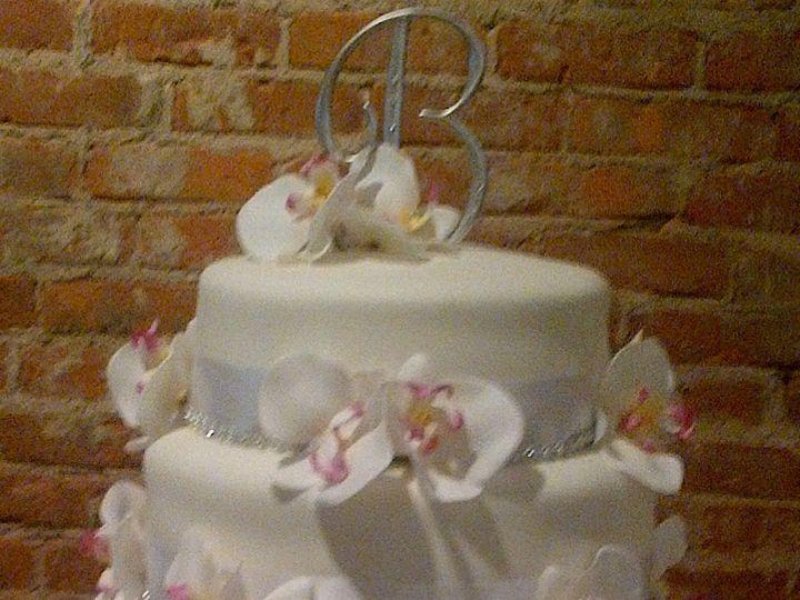 Tmx 1424920564363 Img00000714 Davenport wedding cake