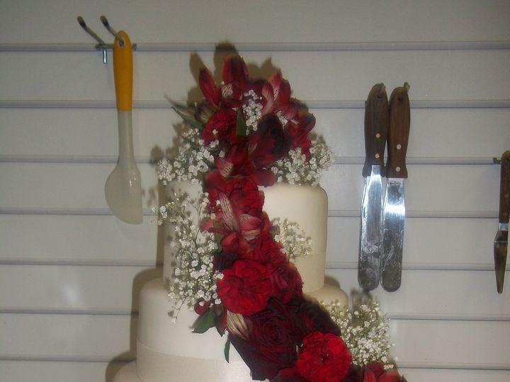 Tmx 1424920905291 005 Davenport wedding cake