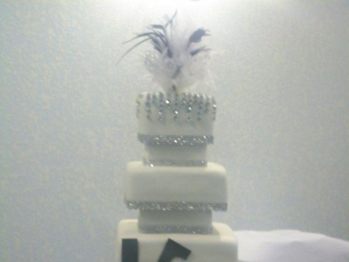 Tmx 1424920986856 005 Davenport wedding cake