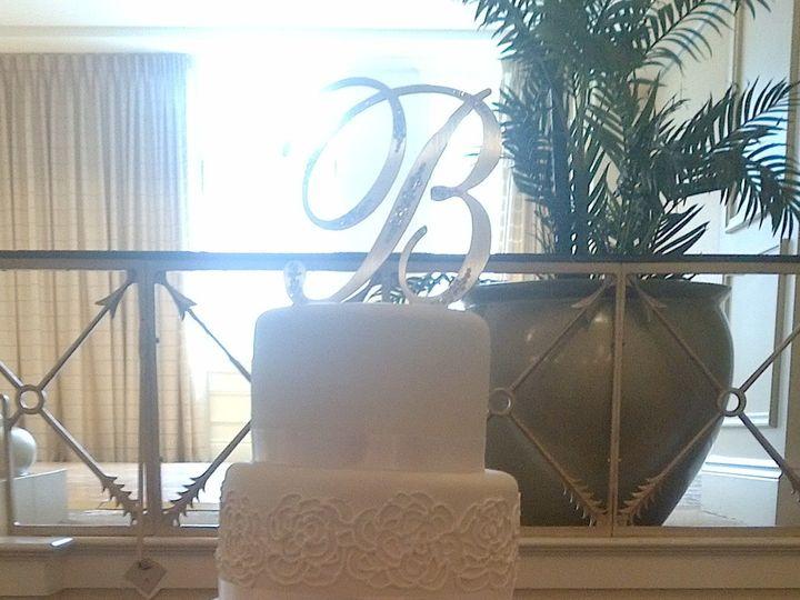 Tmx 1424921217002 Img00000266 Davenport wedding cake