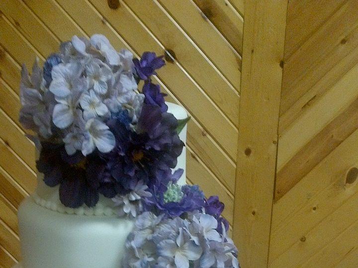 Tmx 1424921327955 Img00000637 Davenport wedding cake