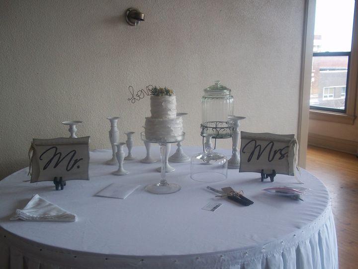 Tmx 1435021090544 007 Davenport wedding cake