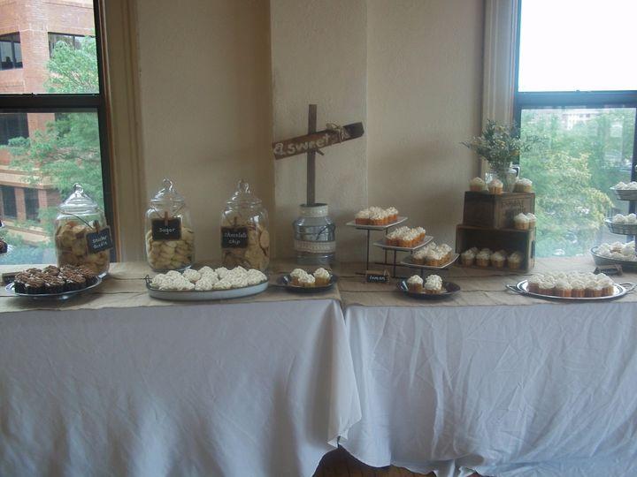 Tmx 1435021116032 005 Davenport wedding cake