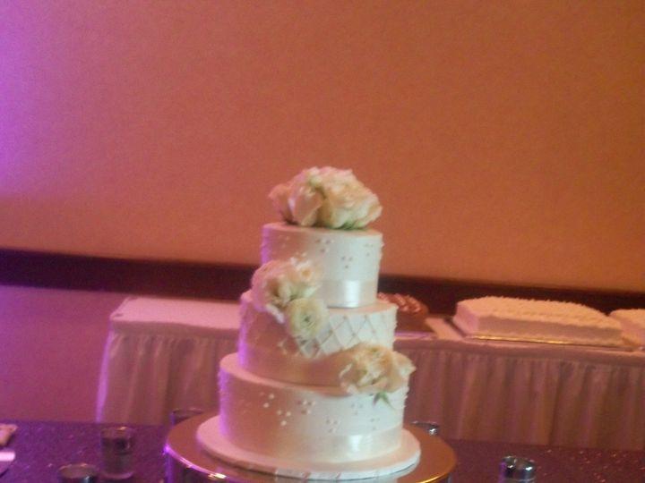 Tmx 1435021288338 014 Davenport wedding cake
