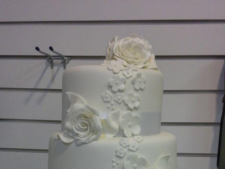 Tmx 1452213856621 20151107144119 Davenport wedding cake