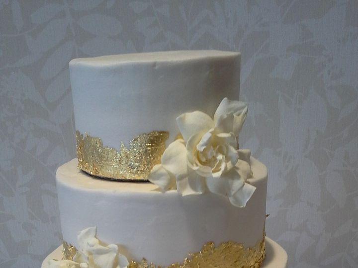 Tmx 1452214142995 20151024154400 Davenport wedding cake