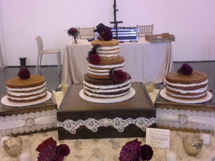 Tmx 1452214222574 20151017150908 Davenport wedding cake