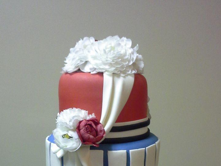 Tmx 1489362464883 20161031152950 Davenport wedding cake