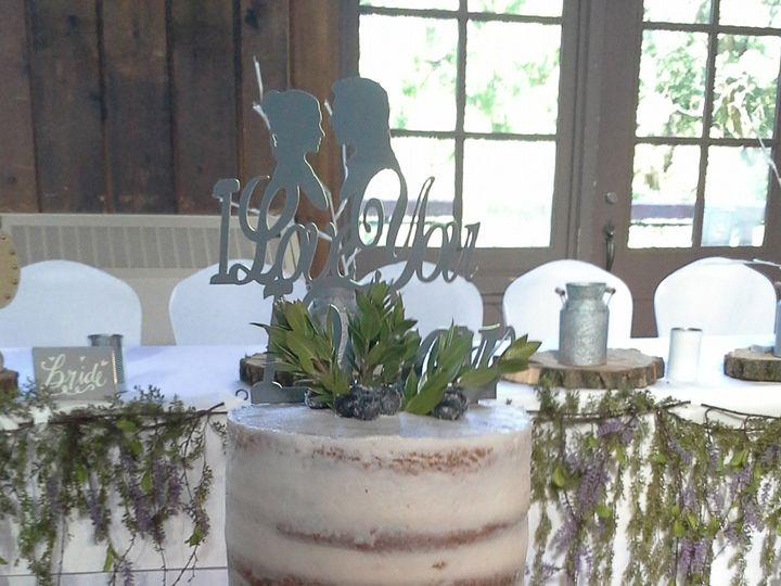 Tmx 1489362693259 350 Davenport wedding cake