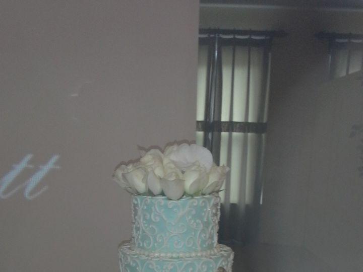Tmx 1489362754937 122 Davenport wedding cake