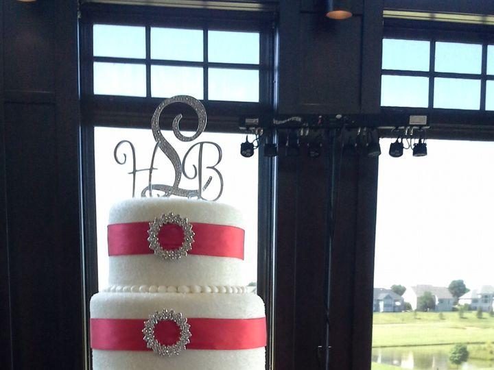 Tmx 1489362776944 151 Davenport wedding cake