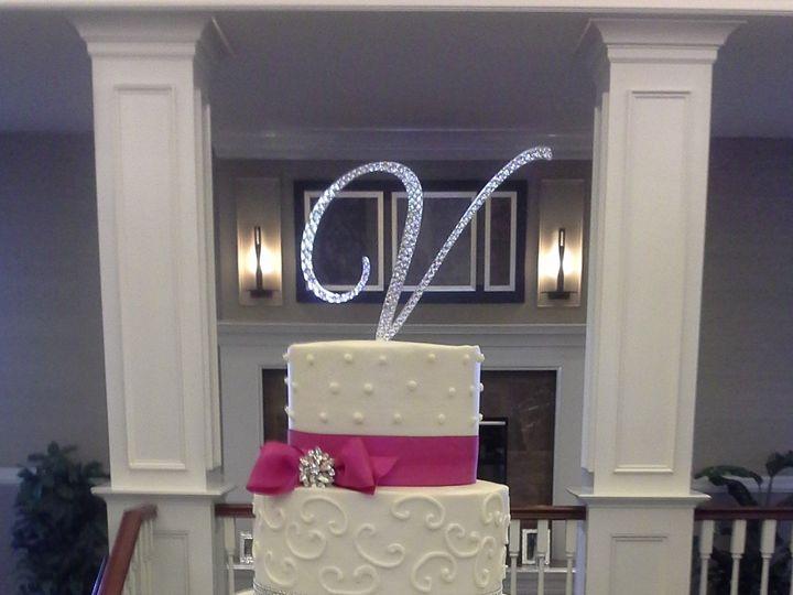 Tmx 1489362967508 20160716151219 Davenport wedding cake