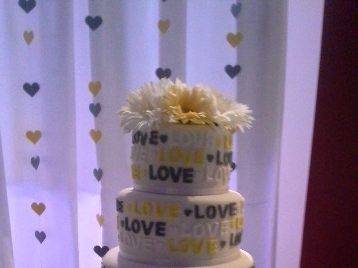 Tmx 1489363006220 20160716170903 Davenport wedding cake