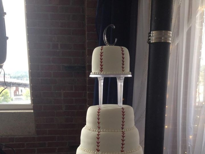 Tmx 1489363364142 017 Davenport wedding cake