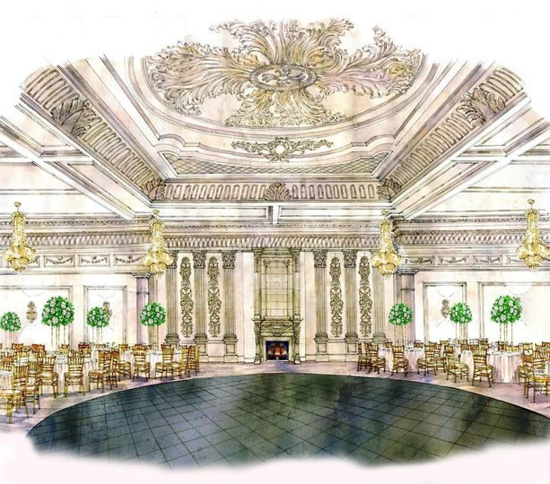 NEW ballroom coming in 20202