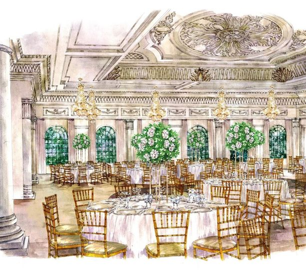 NEW ballroom coming in 2020