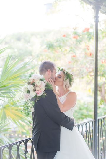 Key Destination Weddings & Events