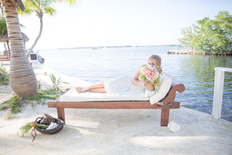 Key Destination Weddings & Events