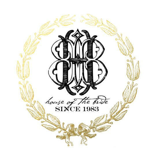 373c7a2f171cfcc3 house of the bride logo