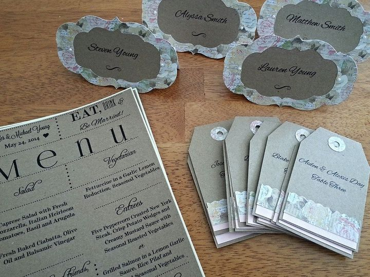 Tmx 1399917934856 10174124995086334922201928966911 Roseville, CA wedding invitation